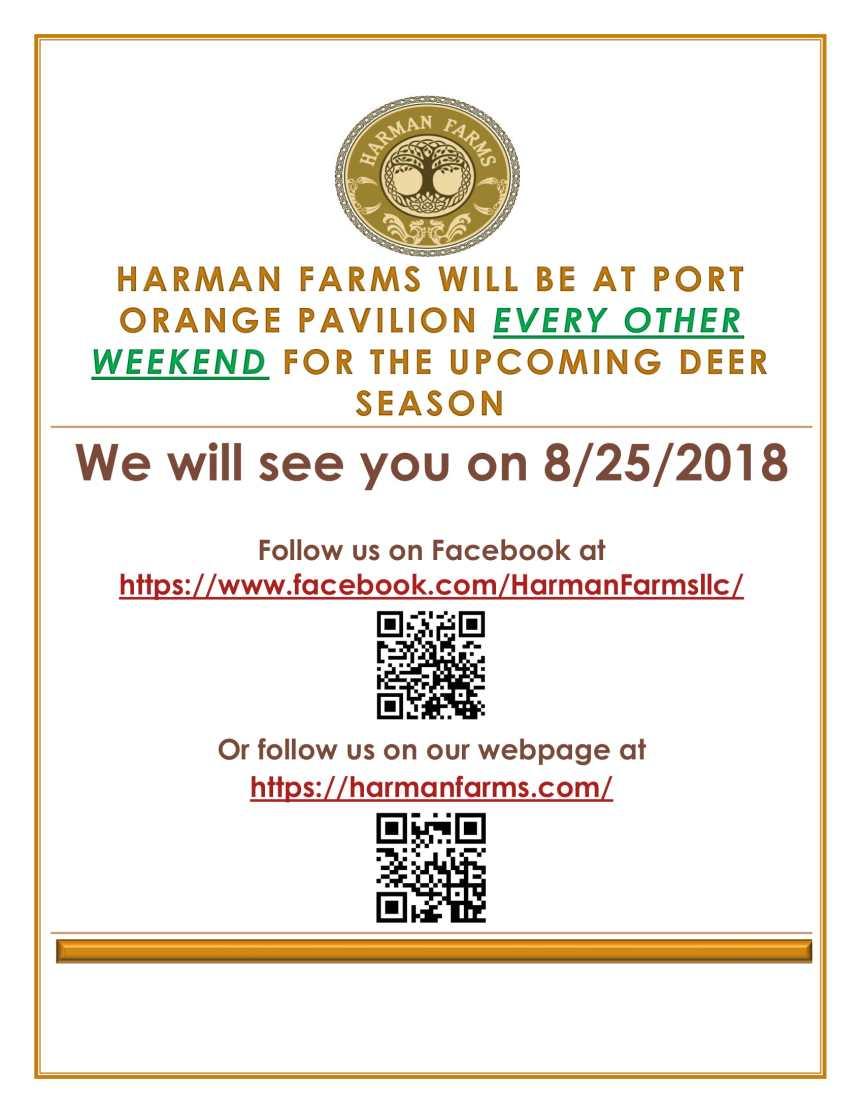 Harman Farms availability-1