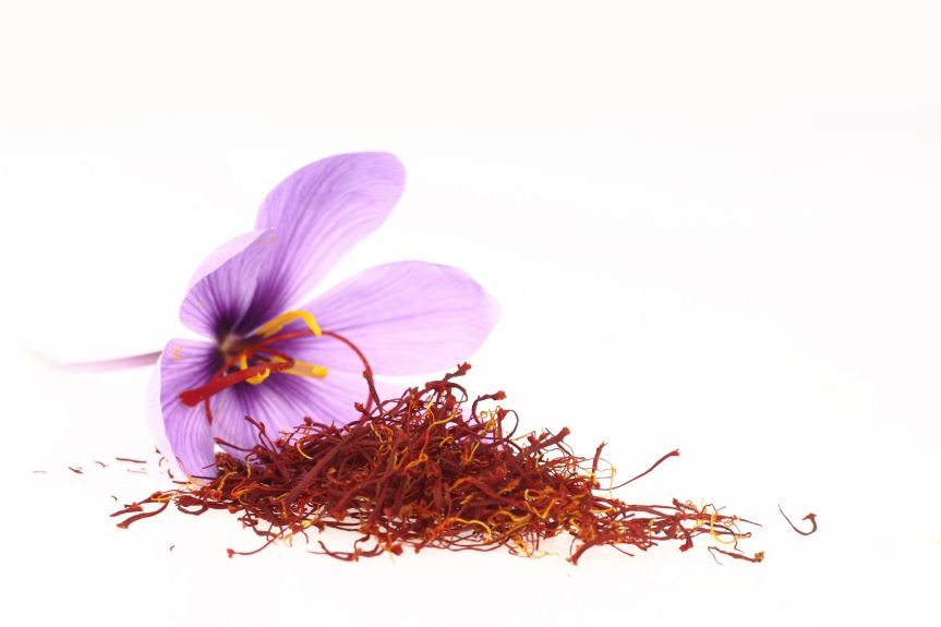 Clinical Trial Studies Effectiveness of Saffron in Treating Opioid Withdrawal Symptoms