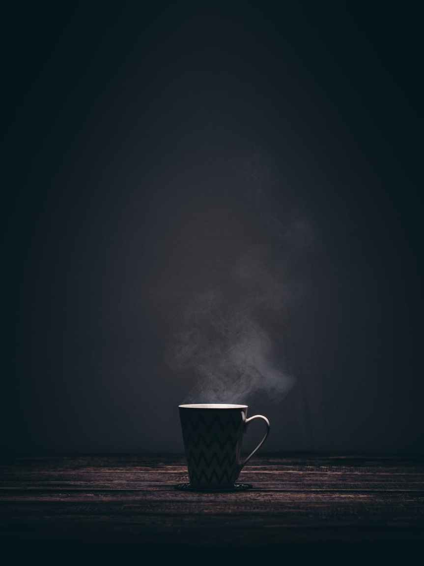 coffee cup drink tea