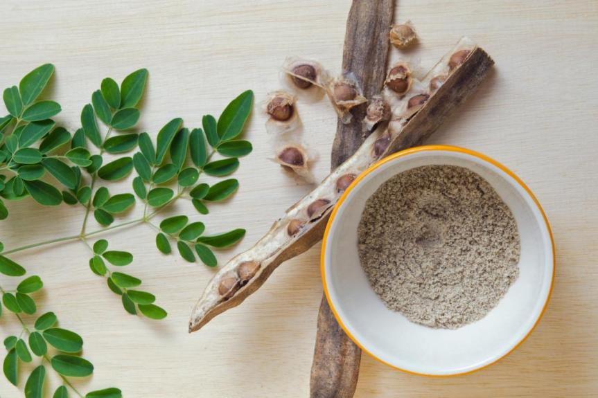 Herbs That Help Decalcify  the PinealGland